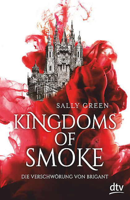 Kingdoms of Smoke